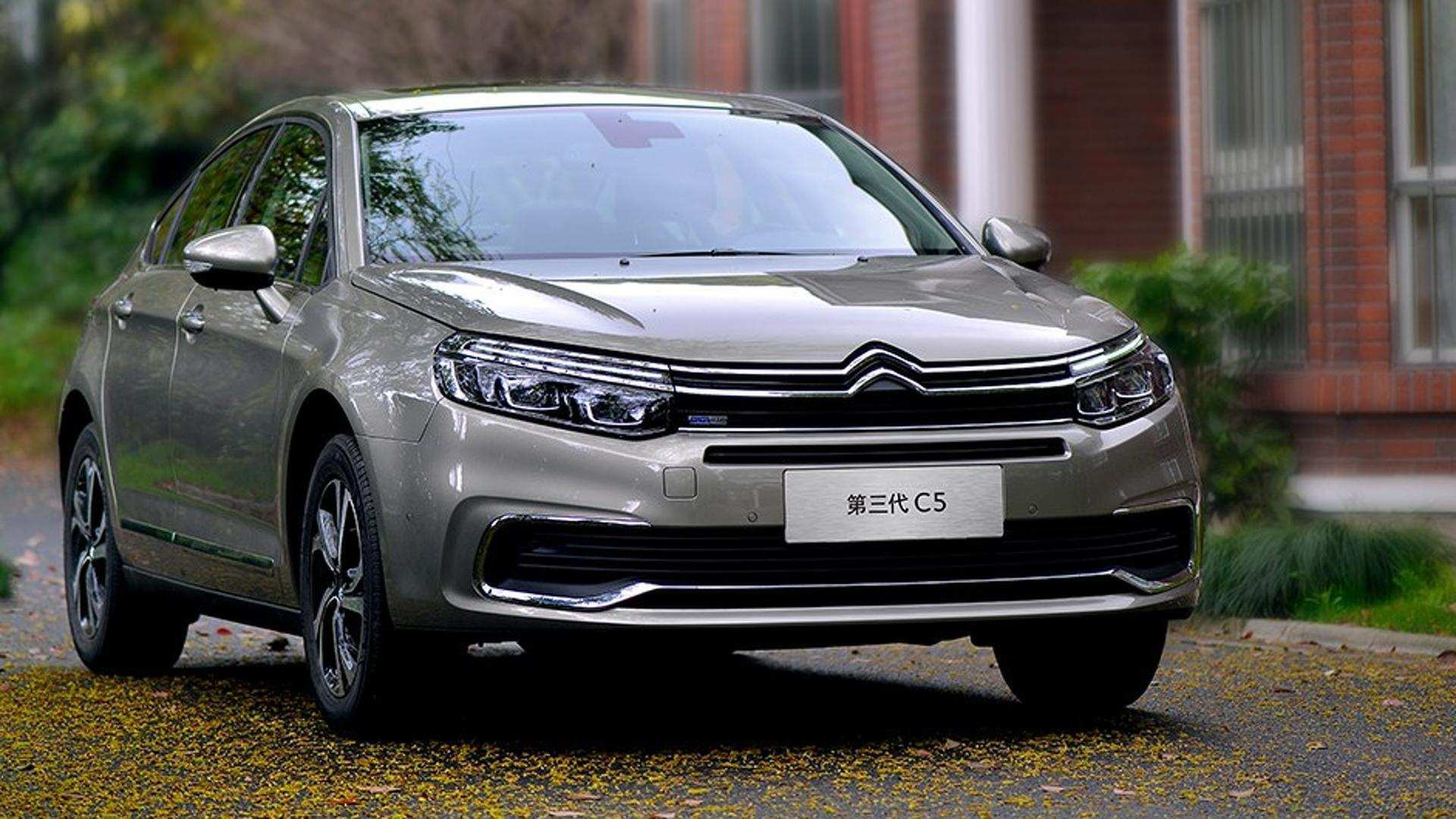 82 Best Review 2020 Citroen C5 Overview for 2020 Citroen C5