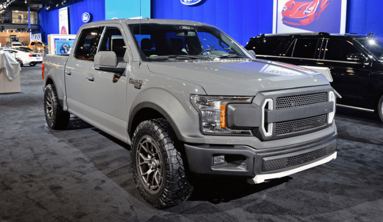82 Best Review 2020 Ford F150 Interior with 2020 Ford F150
