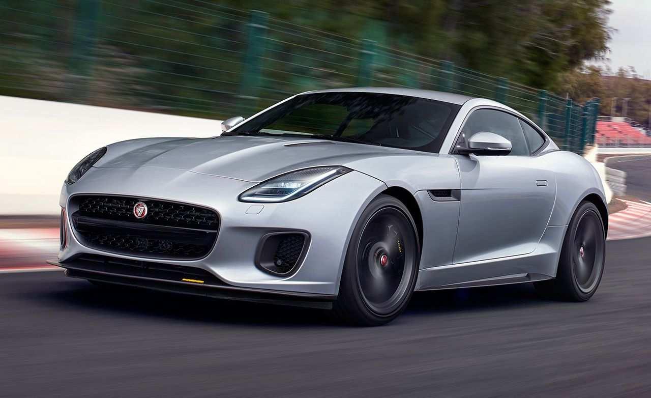 82 Best Review 2020 Jaguar F Type Horsepower Pictures by 2020 Jaguar F Type Horsepower