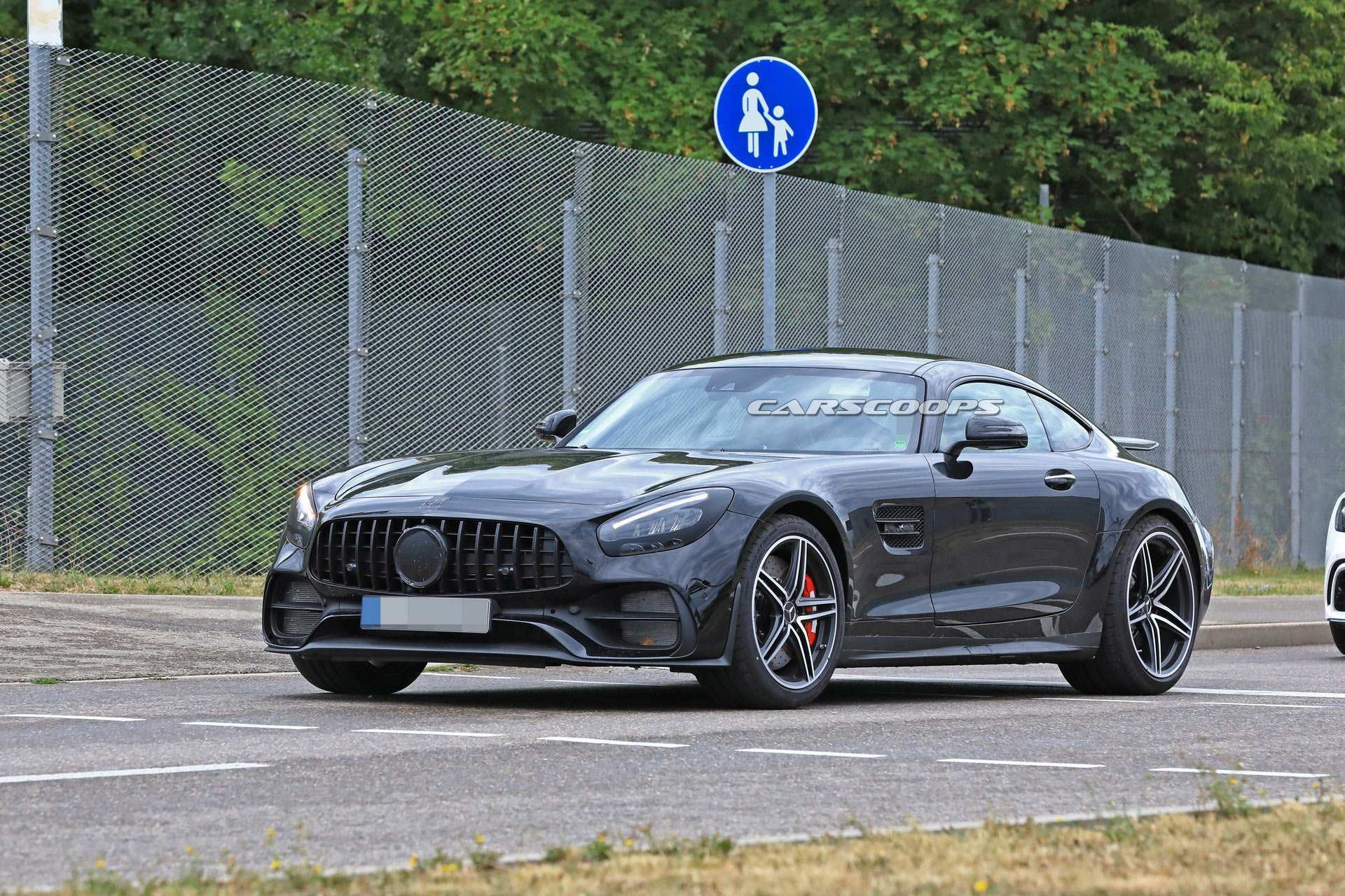 82 Best Review 2020 Mercedes AMG GT Concept with 2020 Mercedes AMG GT