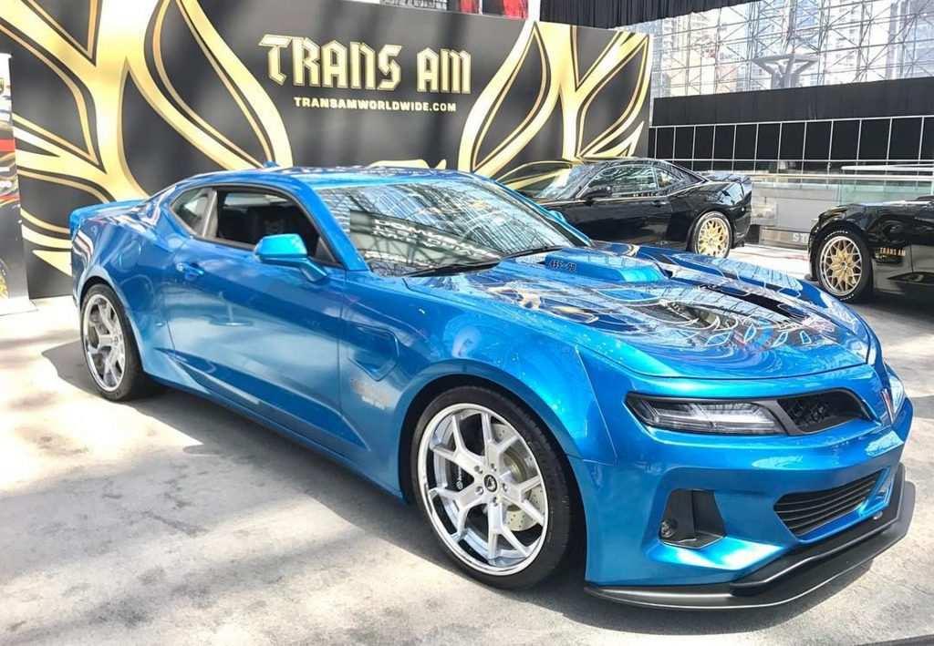82 Best Review 2020 Pontiac Firebird Trans Am Spy Shoot with 2020 Pontiac Firebird Trans Am