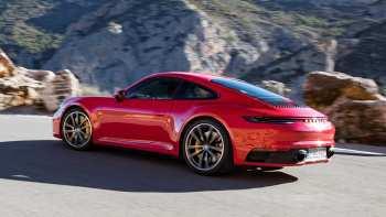82 Best Review 2020 Porsche 911 Overview for 2020 Porsche 911