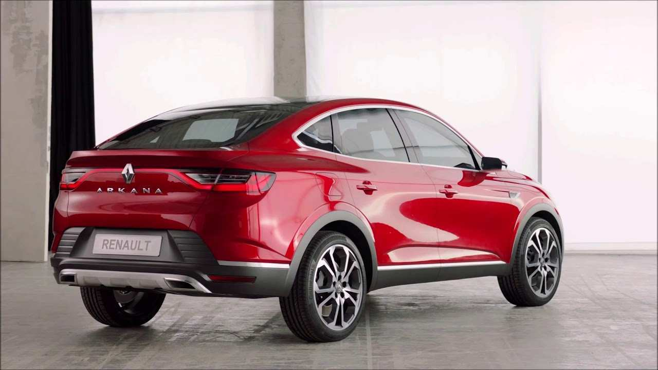 82 Best Review 2020 Renault Megane SUV Prices with 2020 Renault Megane SUV