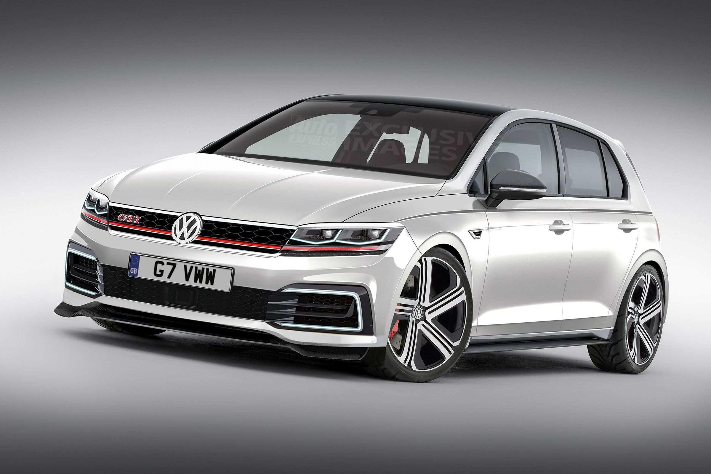 82 Best Review 2020 Volkswagen Golf GTD Overview by 2020 Volkswagen Golf GTD