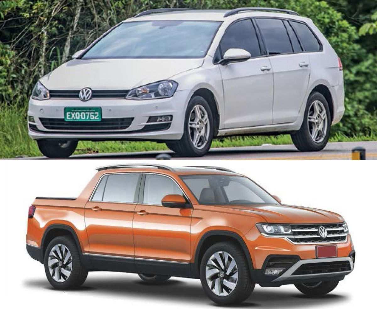 82 Best Review Camioneta Volkswagen 2020 Release Date for Camioneta Volkswagen 2020