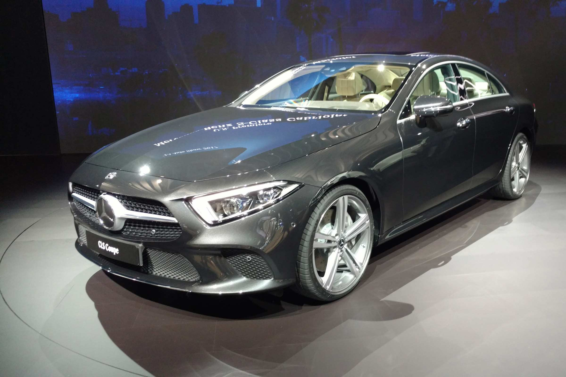 82 Best Review Mercedes Cls 2020 Exterior Redesign and Concept with Mercedes Cls 2020 Exterior