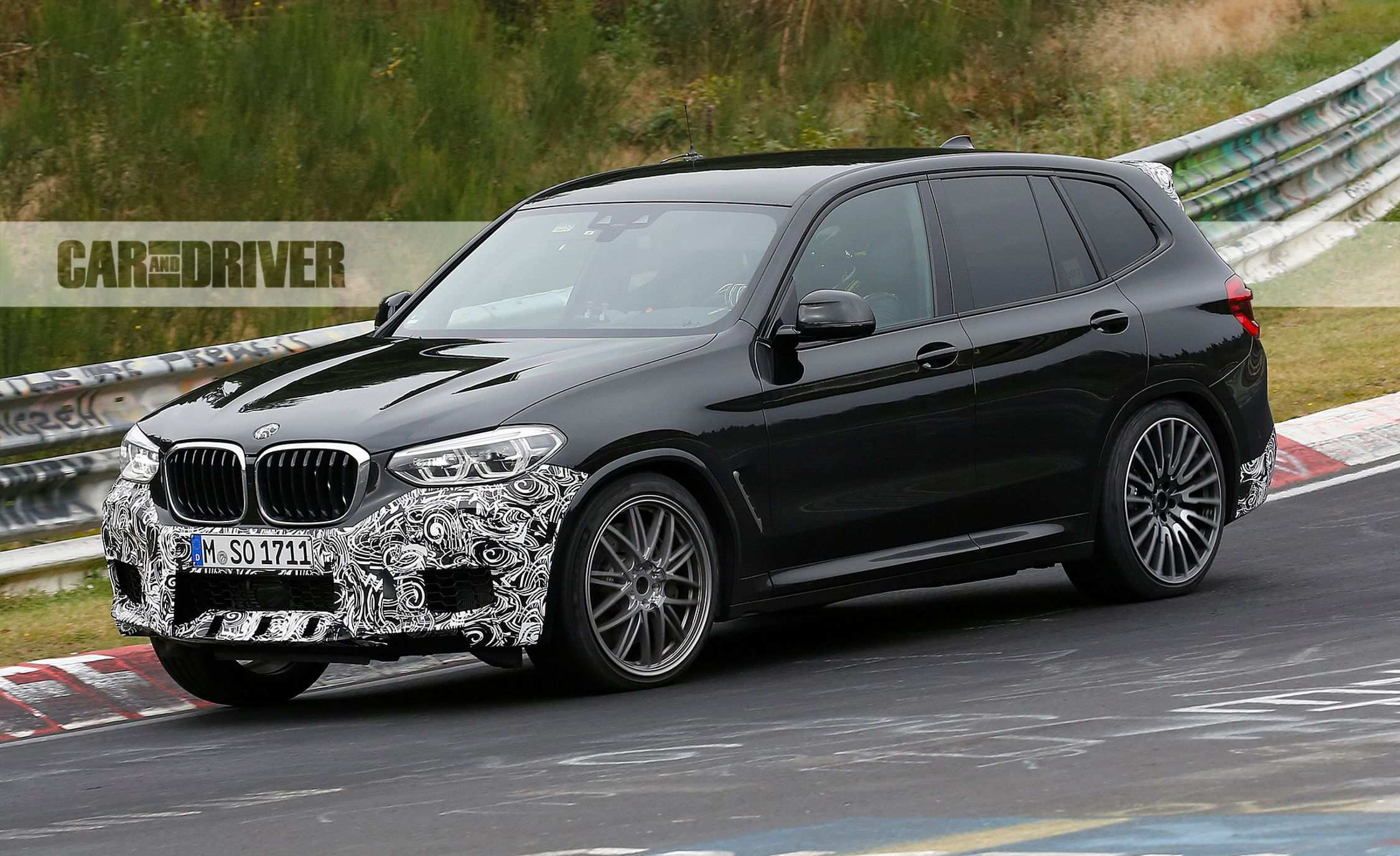 82 Concept of 2020 BMW X3 Model with 2020 BMW X3