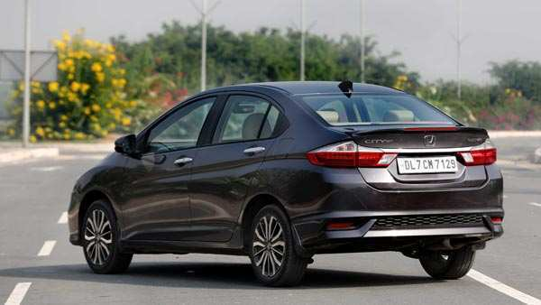 82 Concept of 2020 Honda City 2018 Specs for 2020 Honda City 2018
