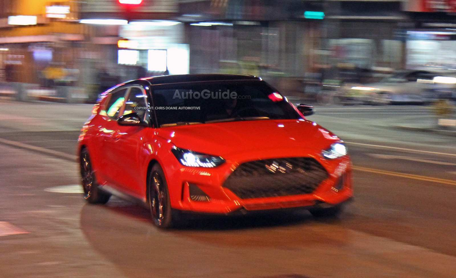 82 Concept of 2020 Hyundai Veloster Wallpaper by 2020 Hyundai Veloster