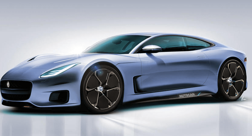 82 Concept of 2020 Jaguar XK History for 2020 Jaguar XK