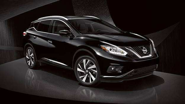82 Concept of 2020 Nissan Murano Price with 2020 Nissan Murano
