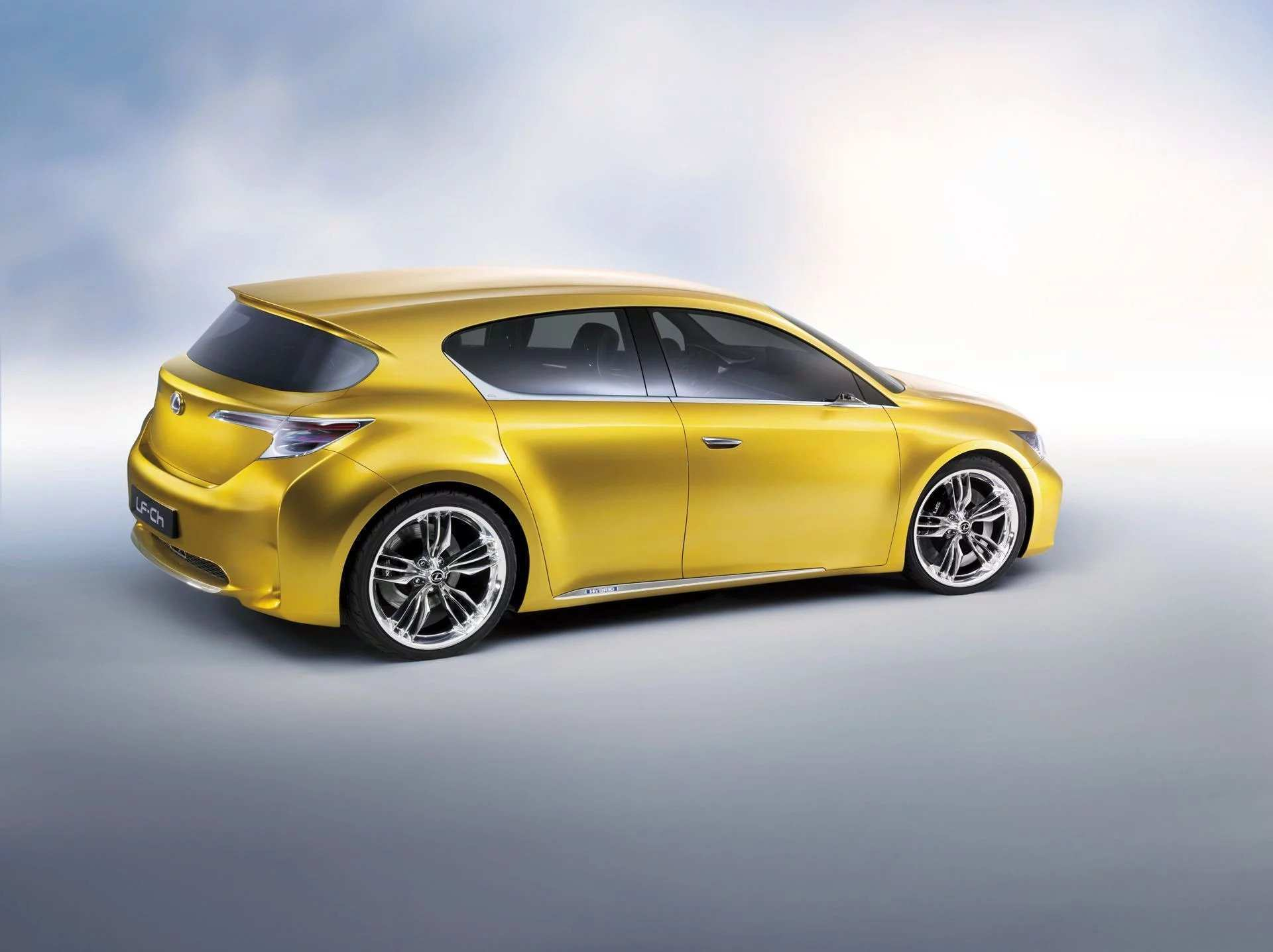 82 Concept of Lexus Hatchback 2020 New Concept with Lexus Hatchback 2020
