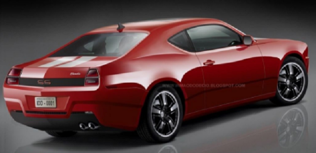 82 Gallery of 2020 Chevrolet Chevelle Ss Reviews for 2020 Chevrolet Chevelle Ss