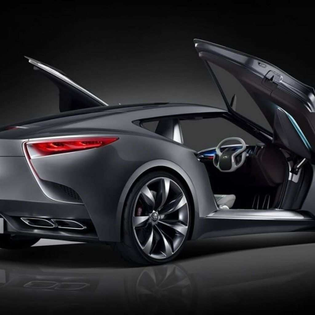 82 Gallery of 2020 Hyundai Genesis Coupe V8 Rumors by 2020 Hyundai Genesis Coupe V8