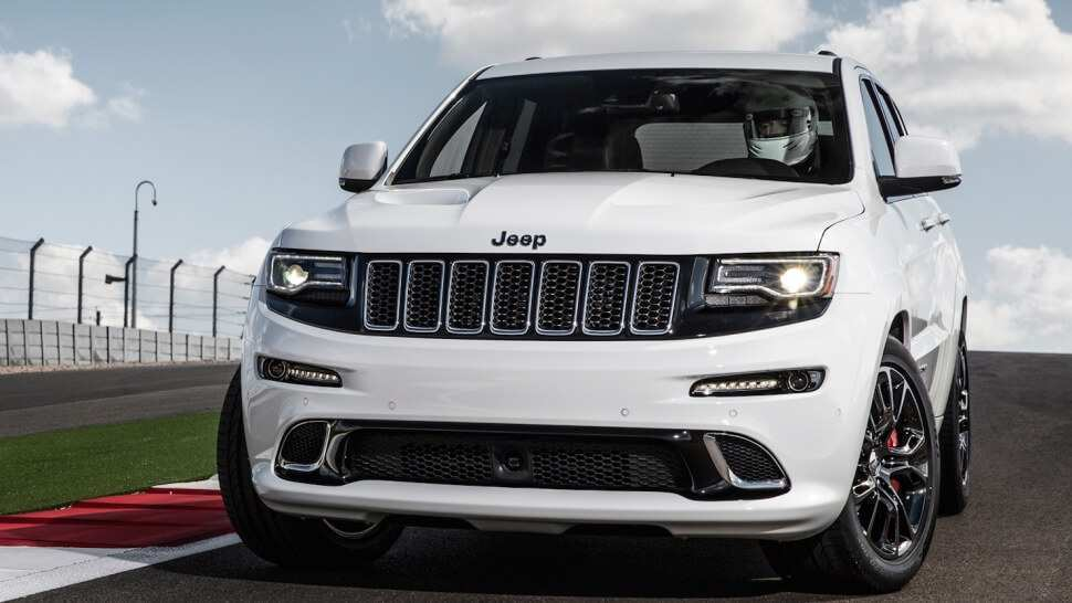 82 Gallery of 2020 Jeep Grand Cherokee Diesel Performance for 2020 Jeep Grand Cherokee Diesel