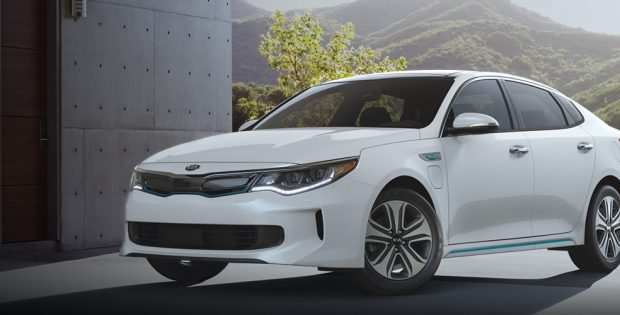 82 Gallery Of 2020 Kia Optima Plug In Hybrid Price And Review With