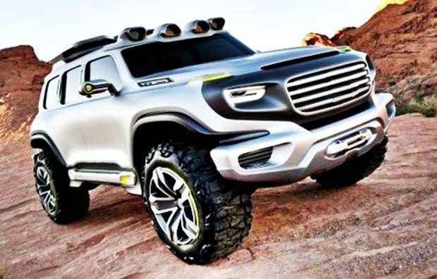 82 Gallery of 2020 Land Cruiser Rumors for 2020 Land Cruiser