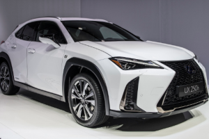 82 Gallery of 2020 Lexus NX 200t History for 2020 Lexus NX 200t