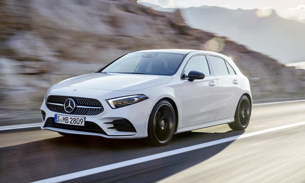 82 Gallery of Mercedes 2020 A250 Configurations for Mercedes 2020 A250