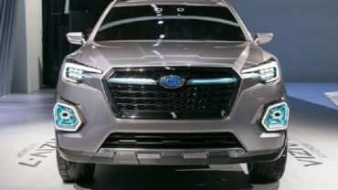 82 Gallery of Subaru Pickup Truck 2020 Performance and New Engine with Subaru Pickup Truck 2020