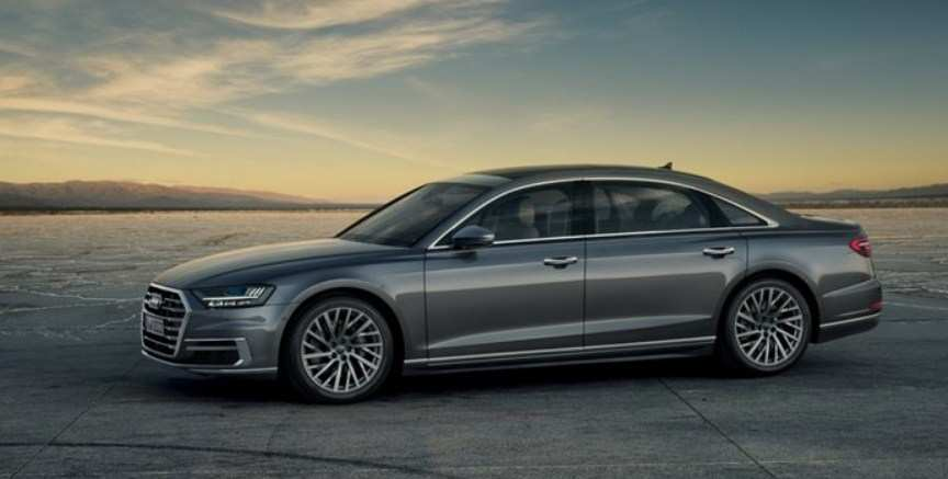 82 Great 2020 Audi A8 New Concept with 2020 Audi A8