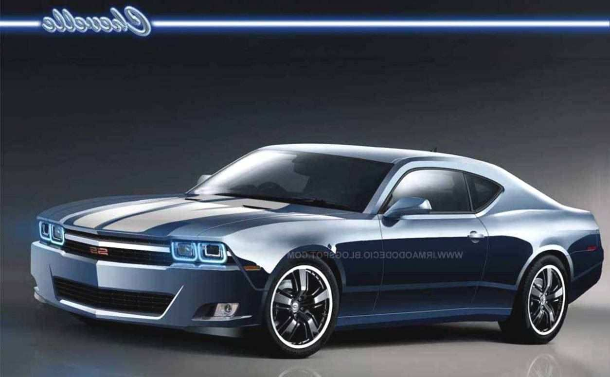 82 Great 2020 Chevy Chevelle Release Date for 2020 Chevy Chevelle