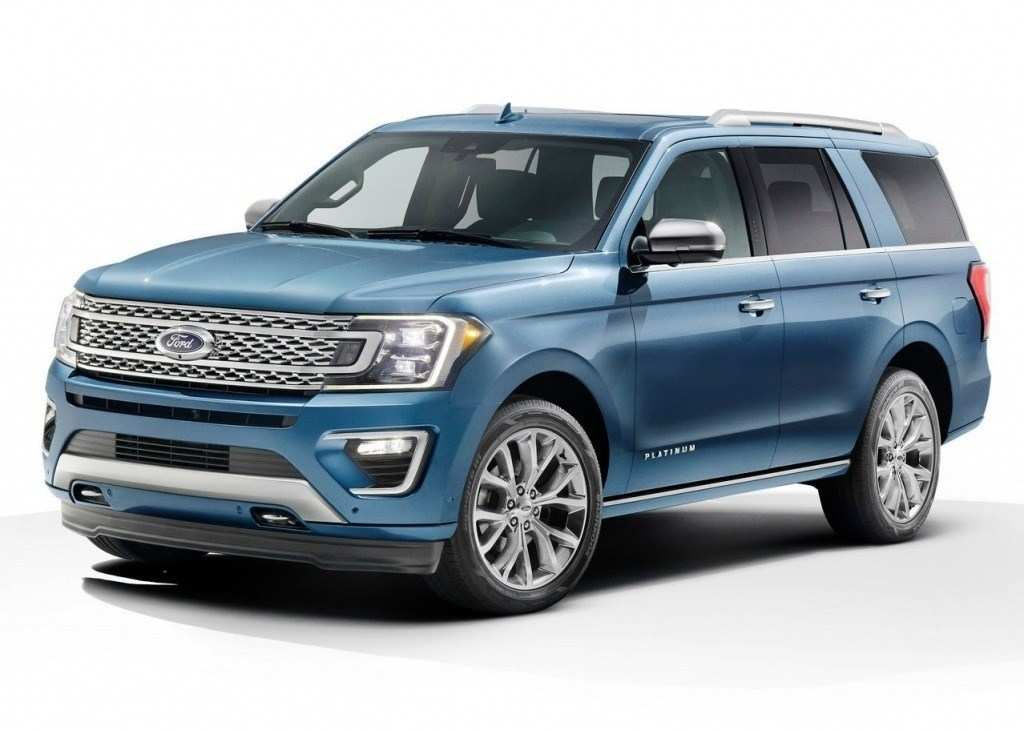 82 Great 2020 Ford Expedition Picture by 2020 Ford Expedition