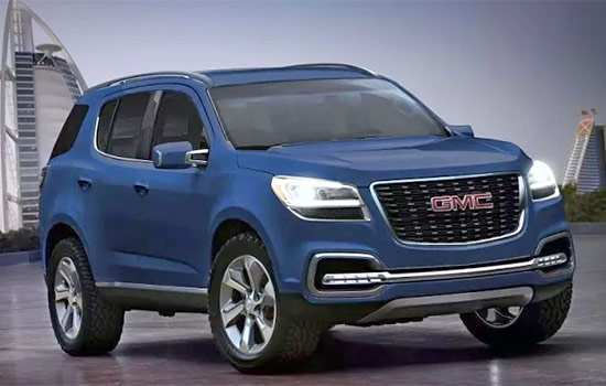 82 Great 2020 GMC Envoy Release with 2020 GMC Envoy