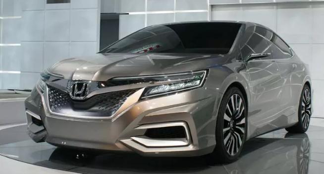 82 Great 2020 Honda Accord Reviews for 2020 Honda Accord