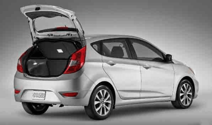 82 Great 2020 Hyundai Accent Hatchback Overview by 2020 Hyundai Accent Hatchback