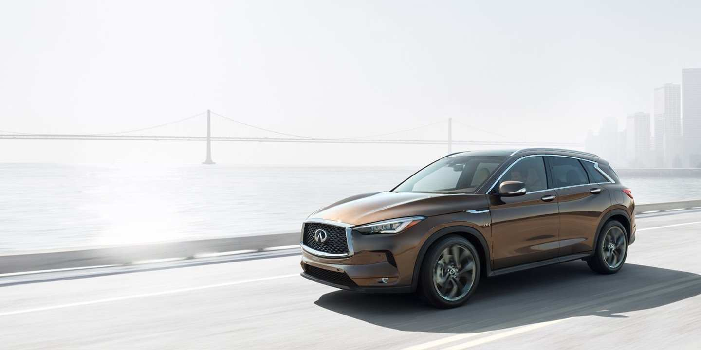 82 Great 2020 Infiniti Qx50 Dimensions Prices with 2020 Infiniti Qx50 Dimensions