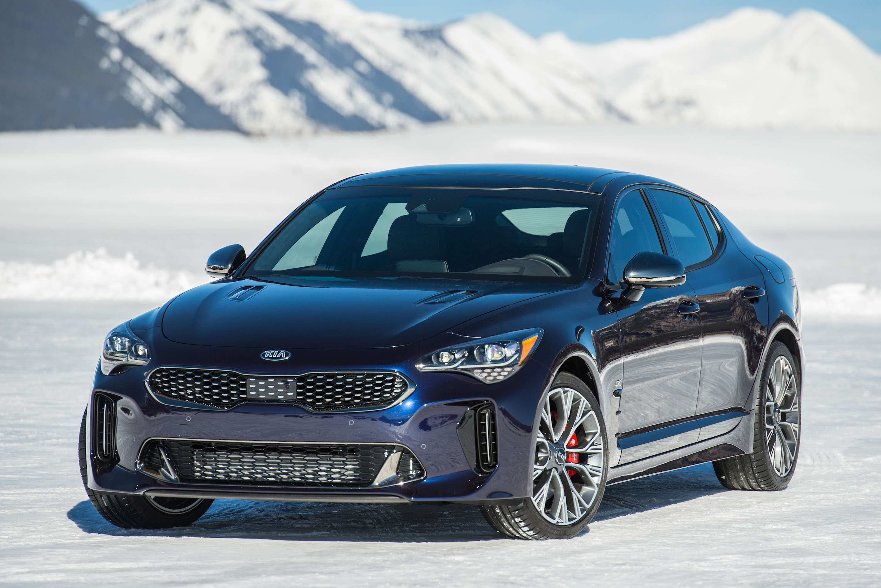 82 Great 2020 Kia Stinger Gt2 Exterior and Interior by 2020 Kia Stinger Gt2