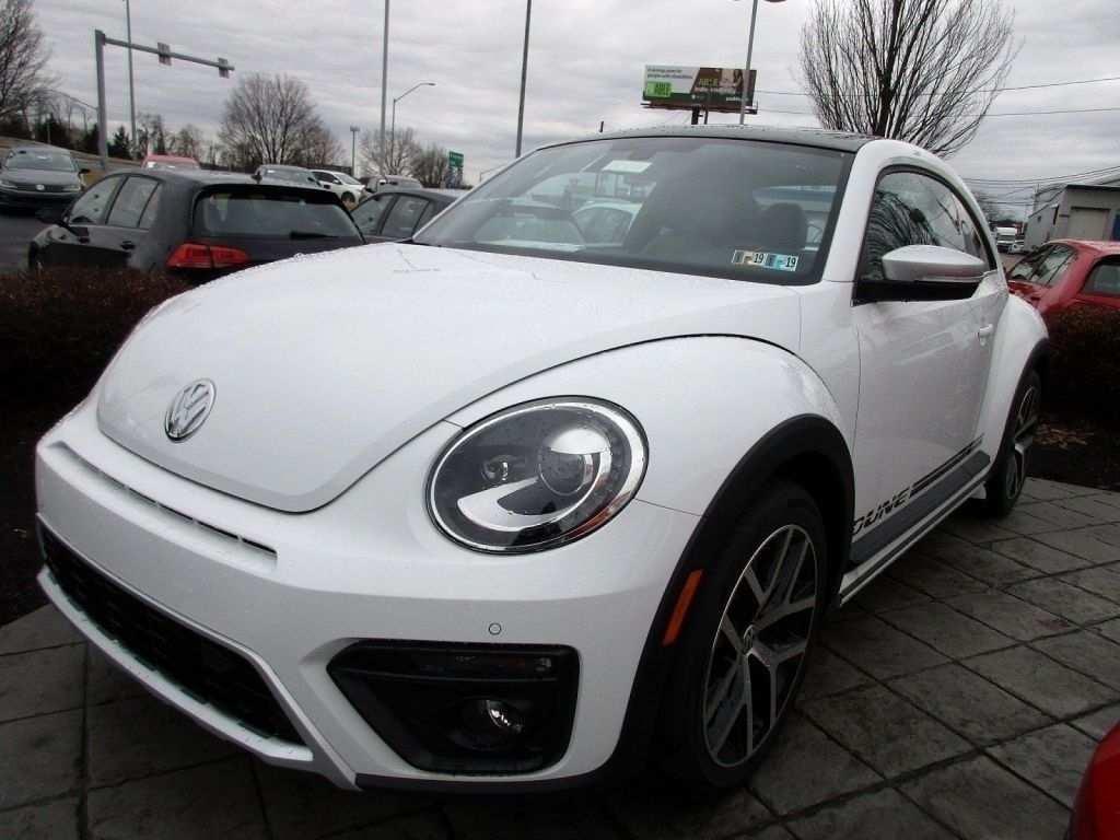 82 Great 2020 Volkswagen Beetle Convertible Redesign by 2020 Volkswagen Beetle Convertible