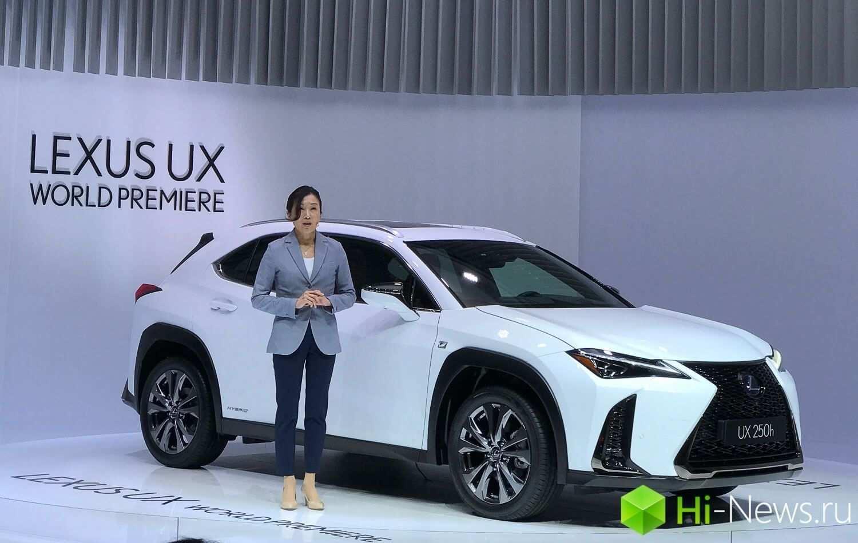 82 Great Lexus 2020 Exterior Date Exterior and Interior for Lexus 2020 Exterior Date