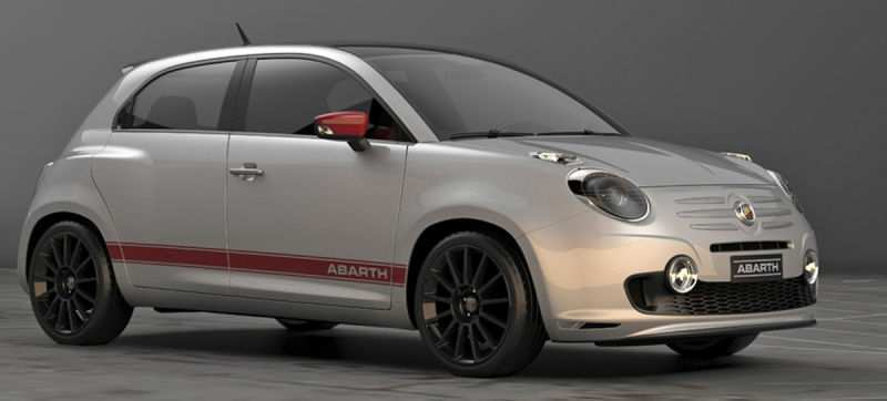 82 New 2020 Fiat 500 Abarth Specs and Review with 2020 Fiat 500 Abarth