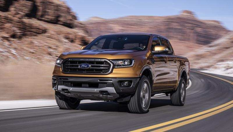 82 New 2020 Ford Ranger Specs and Review by 2020 Ford Ranger