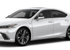 82 New 2020 Lexus Es 350 Brochure Release Date for 2020 Lexus Es 350 Brochure