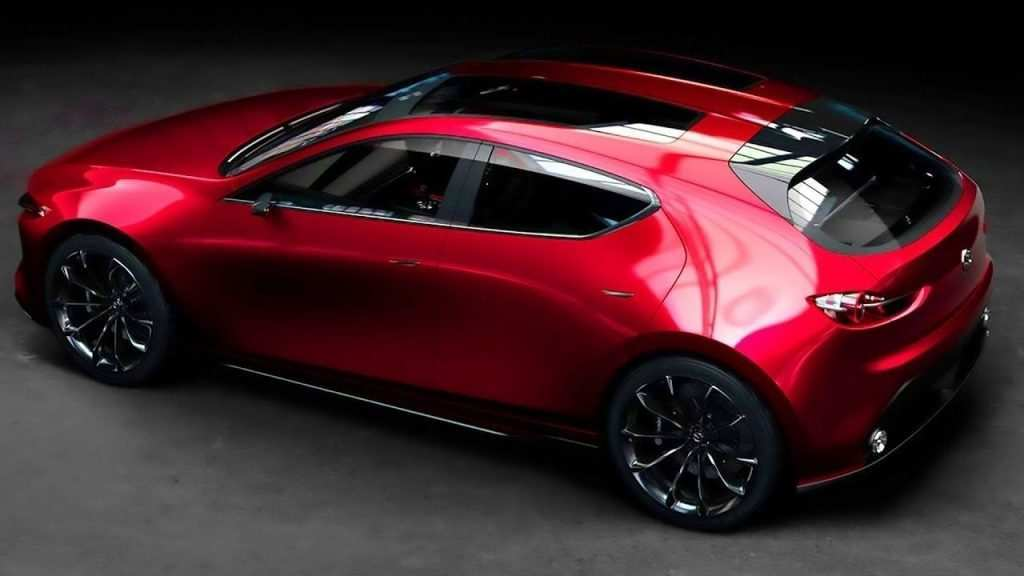82 New 2020 Mazda 2 Images by 2020 Mazda 2