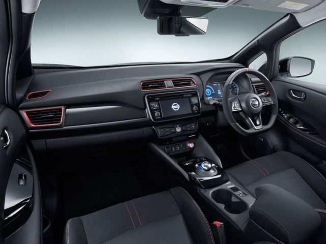 82 New 2020 Nissan Leaf E Plus Concept for 2020 Nissan Leaf E Plus