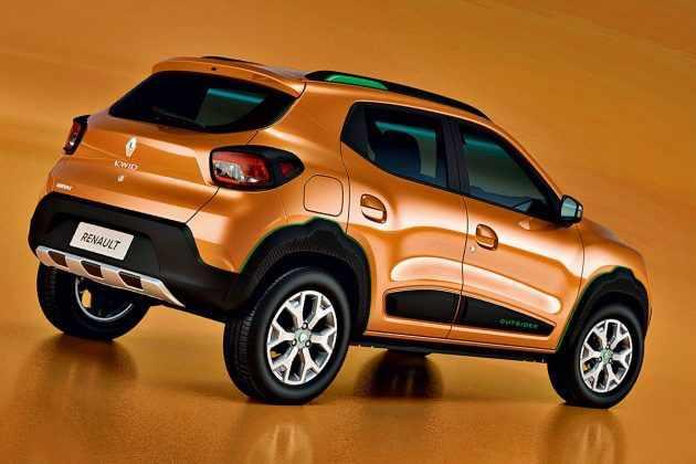 82 New 2020 Renault Kwid Model by 2020 Renault Kwid