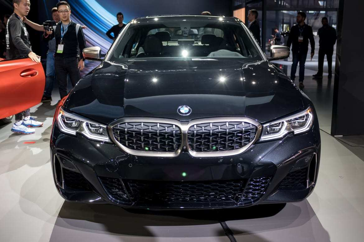 82 The 2020 BMW Vehicles Reviews with 2020 BMW Vehicles
