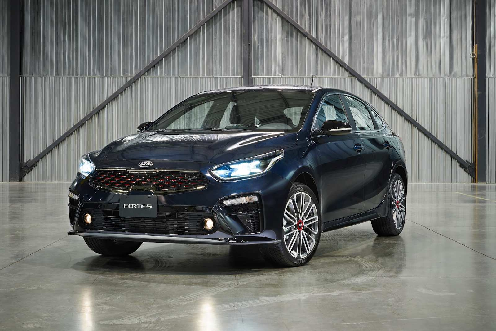 82 The 2020 Kia Forte5 Hatchback Exterior and Interior by 2020 Kia Forte5 Hatchback