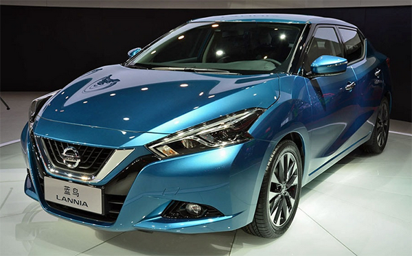 82 The 2020 Nissan Lannia Prices by 2020 Nissan Lannia