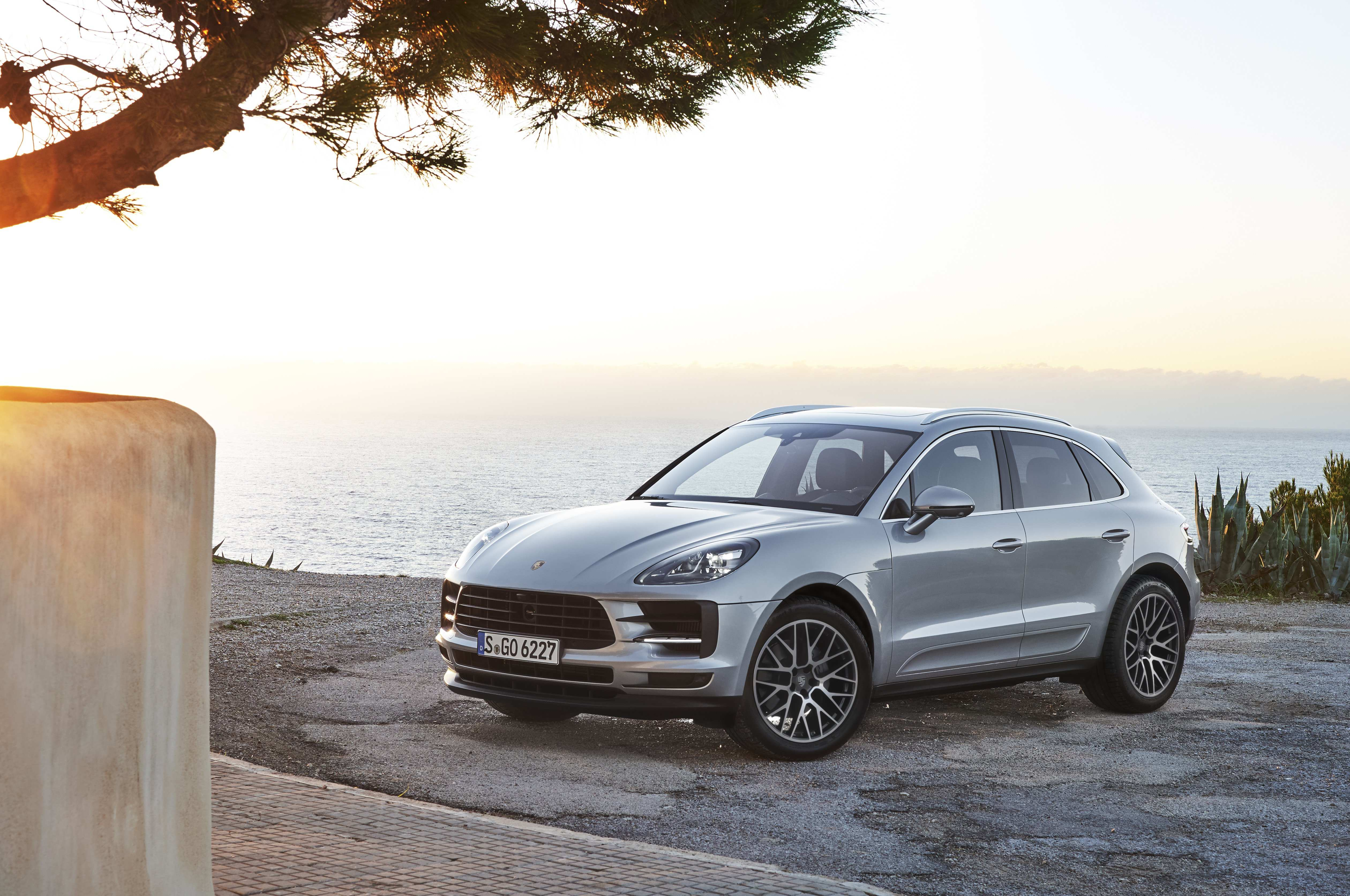 82 The 2020 Porsche Macan Price and Review with 2020 Porsche Macan