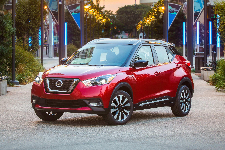 82 The Nissan Kix 2020 Images with Nissan Kix 2020