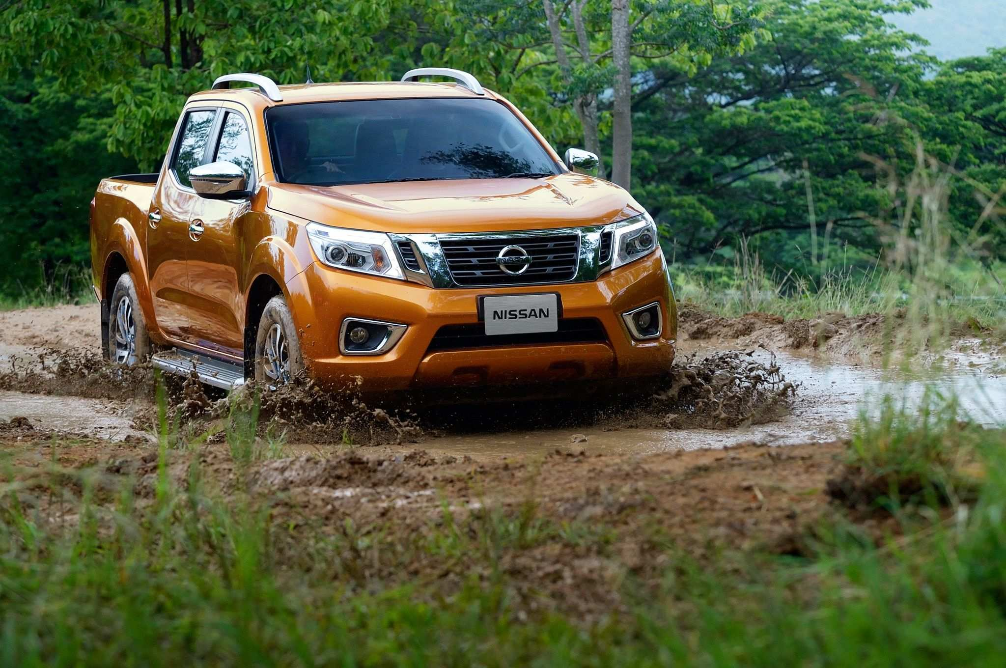 82 The Nissan Navara 2020 Philippines Exterior and Interior with Nissan Navara 2020 Philippines
