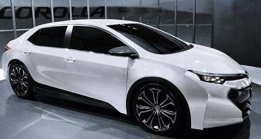82 The Toyota 2020 Se Release Date with Toyota 2020 Se