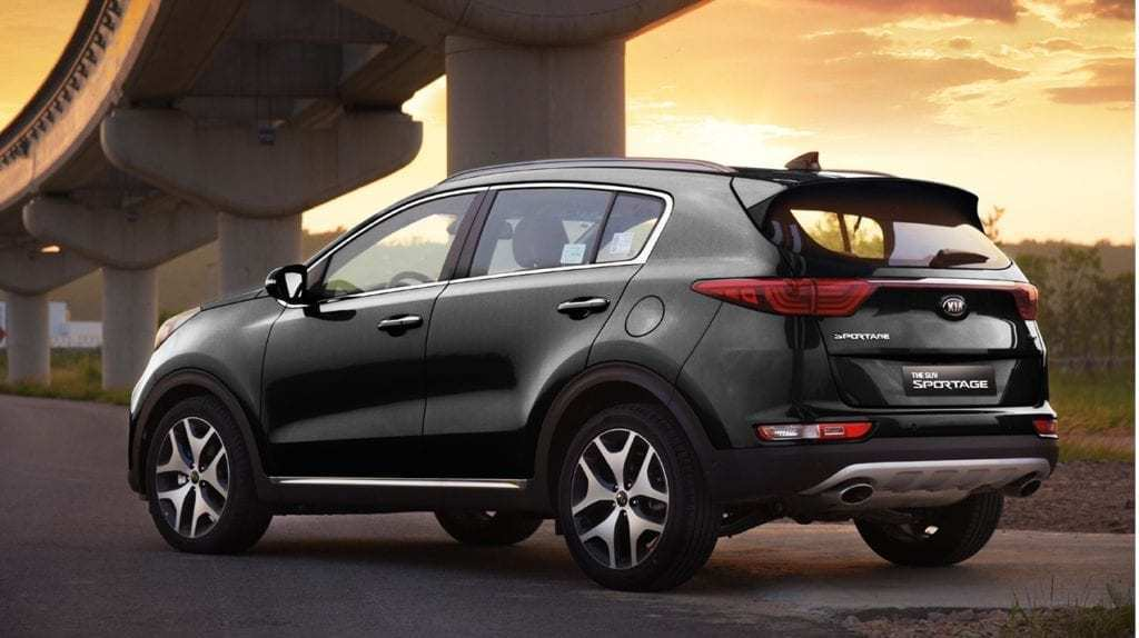 83 All New 2020 Kia Sportage 2018 Ratings with 2020 Kia Sportage 2018