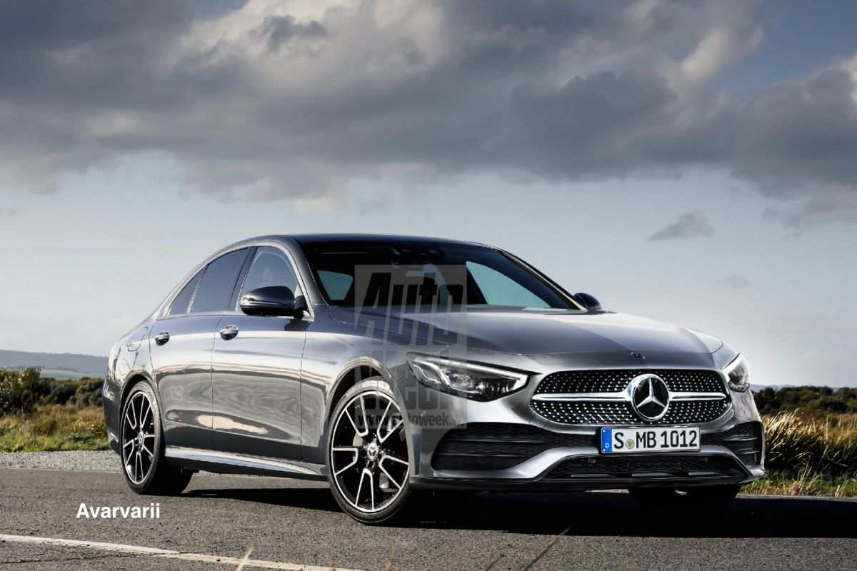 83 All New 2020 Mercedes C class Engine for 2020 Mercedes C class