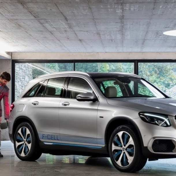 83 All New 2020 Mercedes Glc 2020 New Concept with 2020 Mercedes Glc 2020